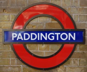 PADDINGTON パディントン