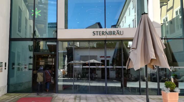 Sternbrau