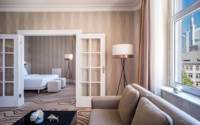 ル メリディアン ホテル 室内
