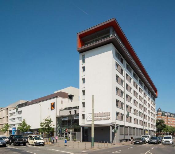 マインハウス シュタットホテル フランクフルト