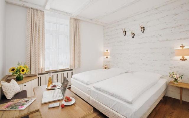 エデン ホテル ヴォルフ 室内