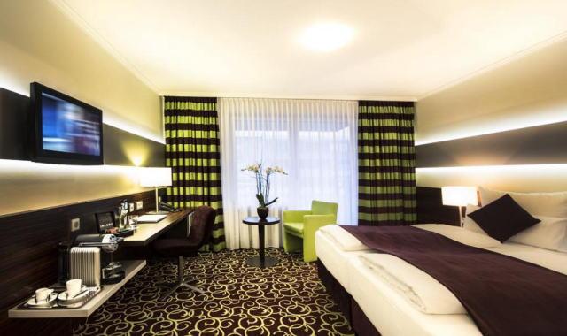 ホテル メトロポール 室内