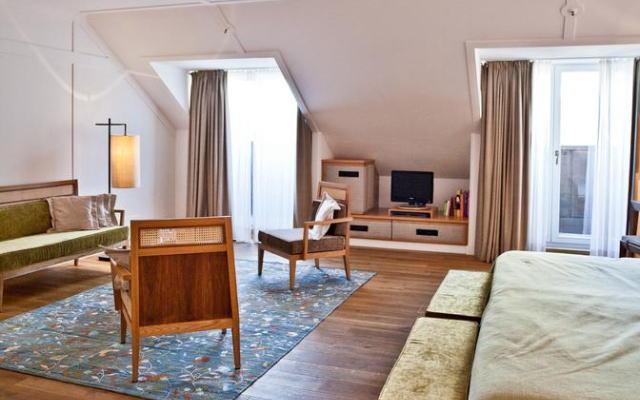 ルイスホテル 室内