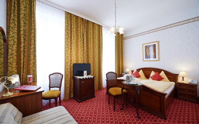 ホテル オーストリア - ウィーン