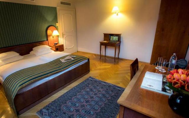 メルキュール グランド ホテル ビーダーマイアー ウィーン