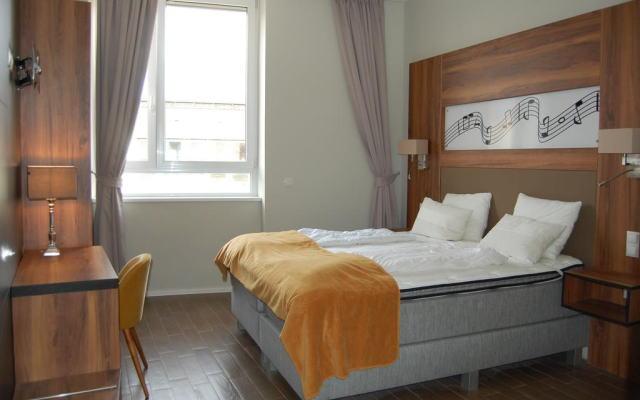 アポロ ホテル ウィーン