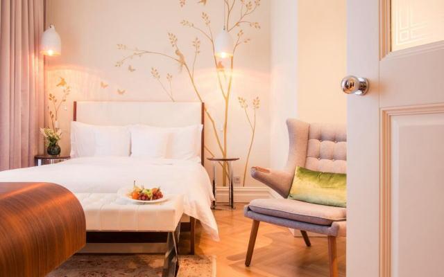 ホテル サンスーシ ウィーン 客室