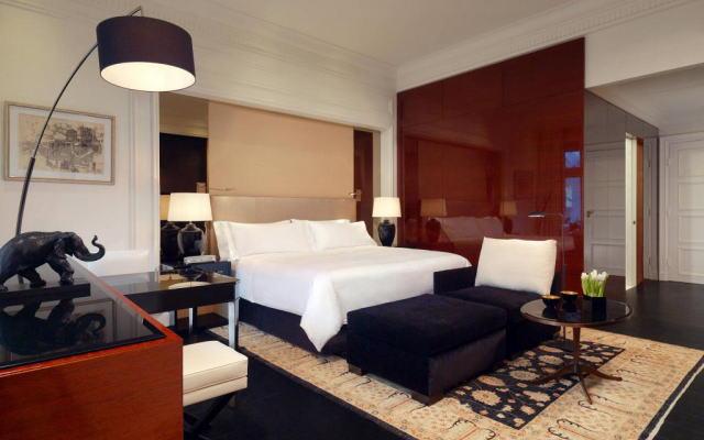 ホテル ブリストル 客室