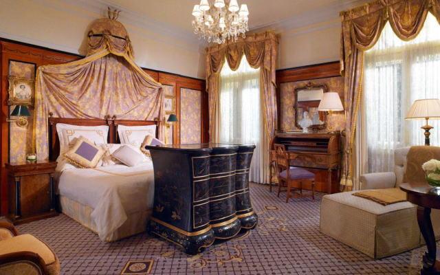ホテル ブリストル プリンスオブウェールズ