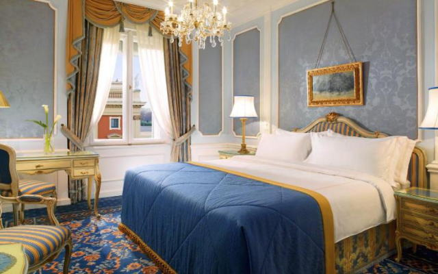 ホテル インペリアル 客室