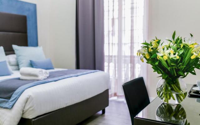 ブルーム アパートメント バイ ラ グリッフェ 客室